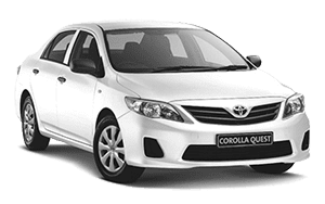 toyota corolla quest silver png with shadow