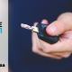 defensive driving 101 hand holding key blog