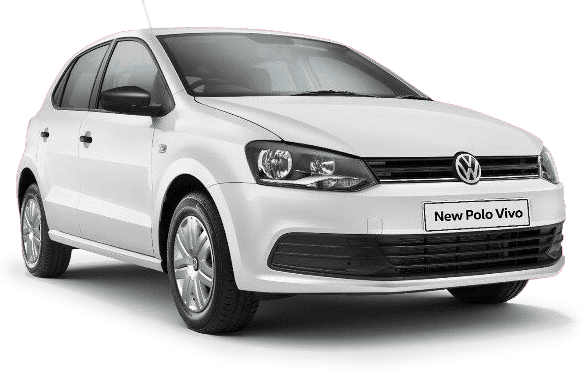 vw polo vivo white png with shadow rental vehicles